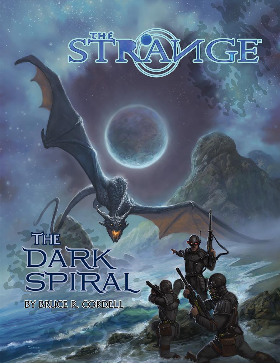 The-Dark-Spiral
