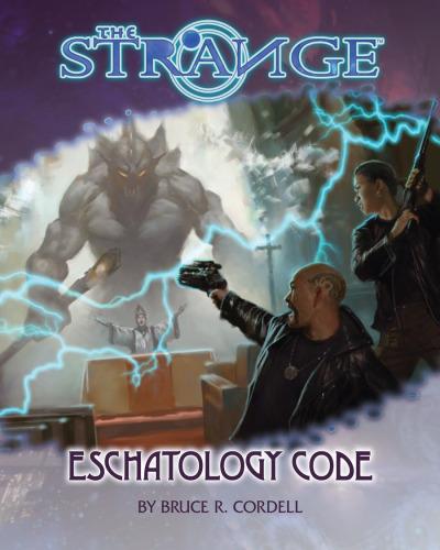 Eschatology-Code