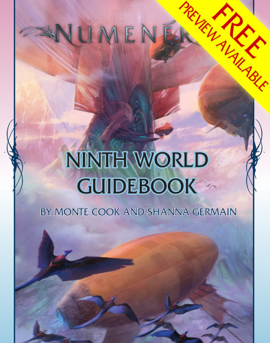 Ninth World Guidebok Cover-Free Preview