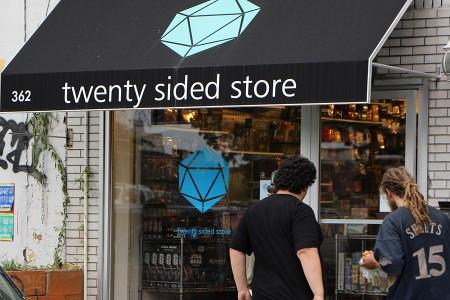 TwentySidedStore