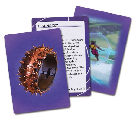 NUM Artifact Cards