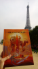 Numenera in Paris