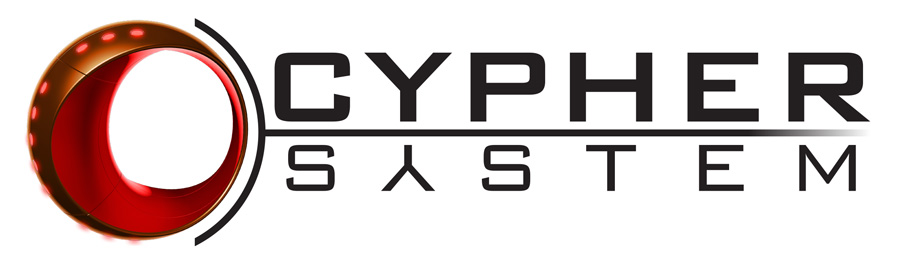 Logo Cypher System