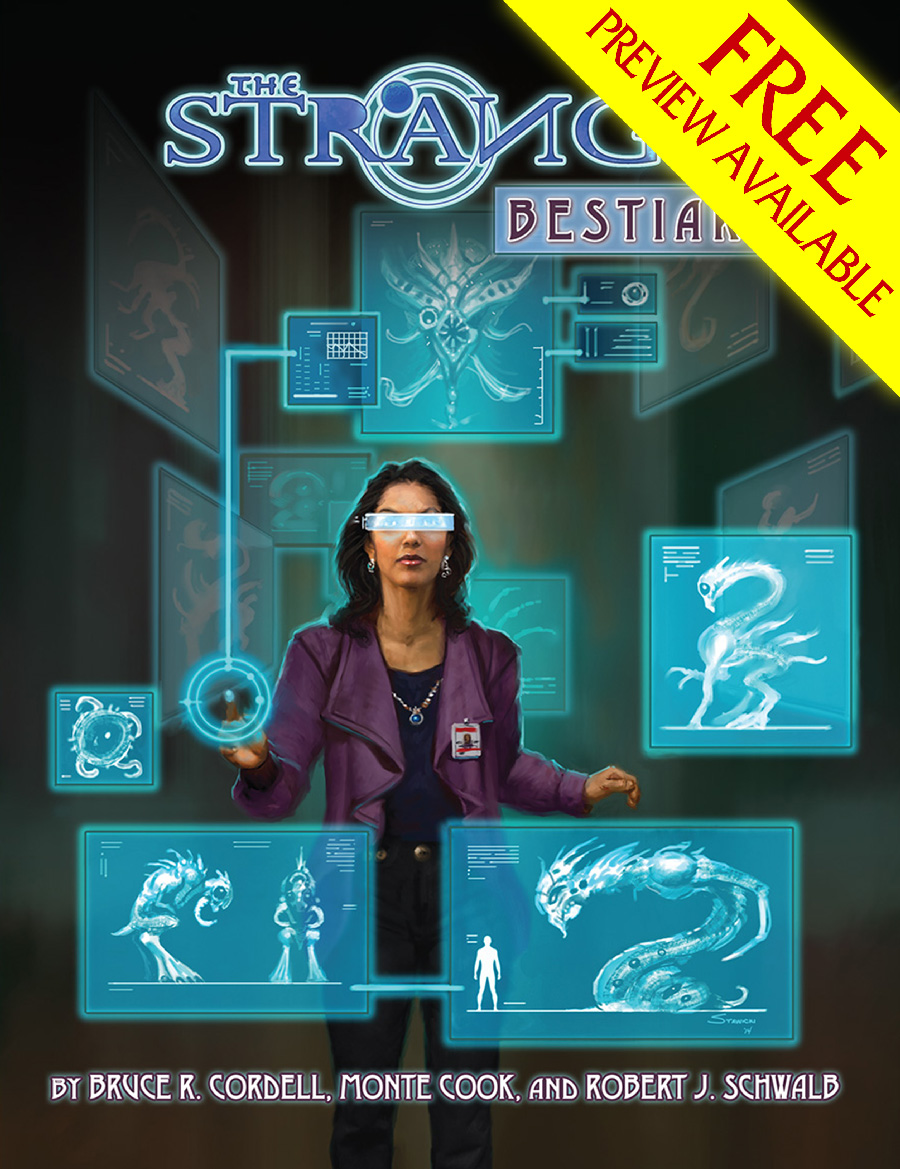 The-Strange-Bestiary-Preview-Cover