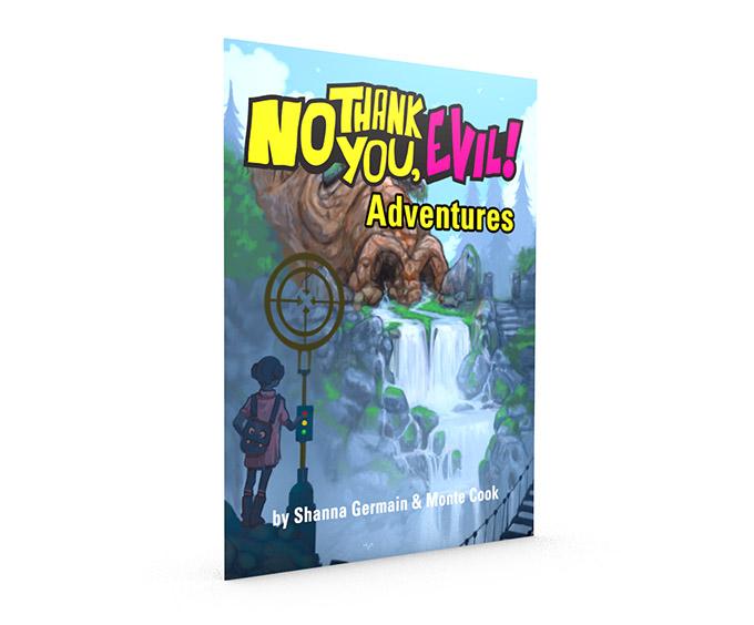 Adventure Book-Solo