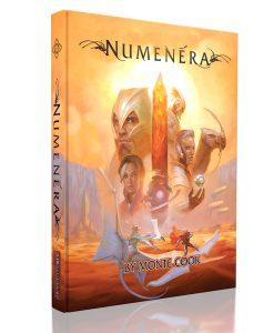 I9W Add Ons-Numenera Corebook