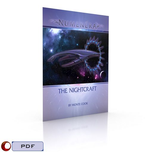The NightCraft