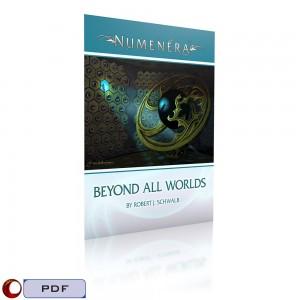 Beyond All Worlds
