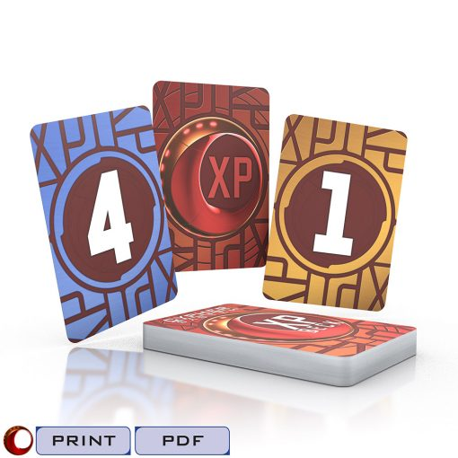 CS XP Deck