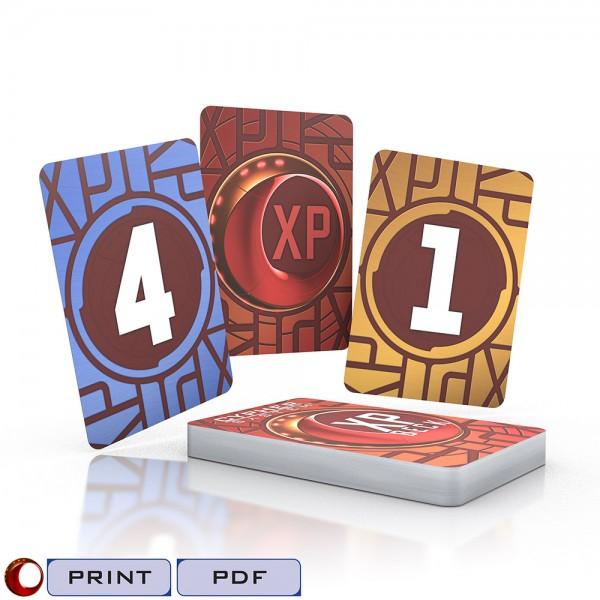 CS XP Deck