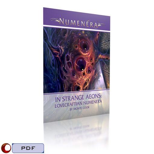 In Strange Aeons