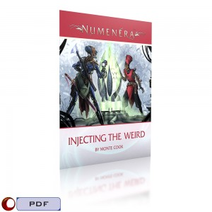 Injecting the Weird