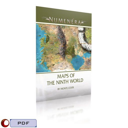 Maps of the Ninth World
