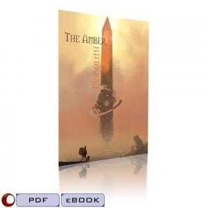 The Amber Monolith