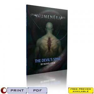 The Devil's Spine