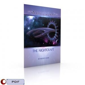 The Nightcraft