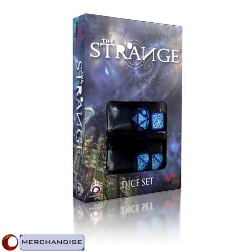 The Strange Dice