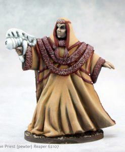 Reaper Mini Aeon Priest 62107