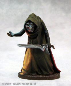 Reaper Mini Murden 62108