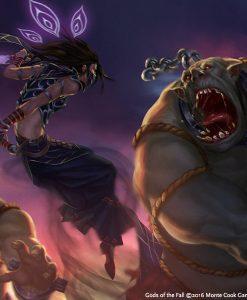 Gods of the Fall 09-Lie Setiawan