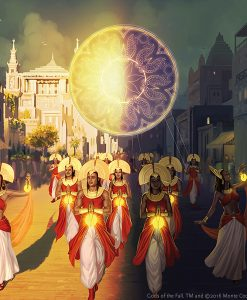 Gods of the Fall 11-Roberto Pitturru