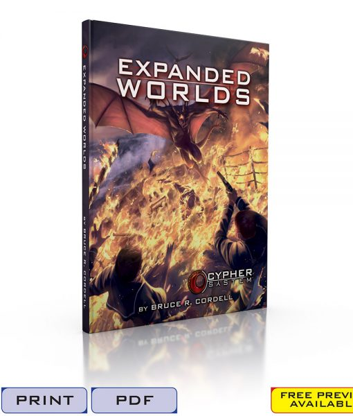 Expanded Worlds-Tags