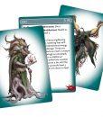 Num Creature 2 Cards