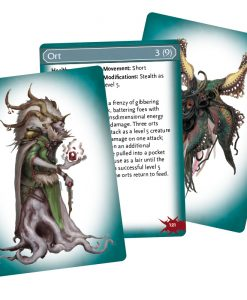 Num Creature 2 Cards
