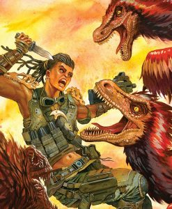 Predation 3-John Petersen