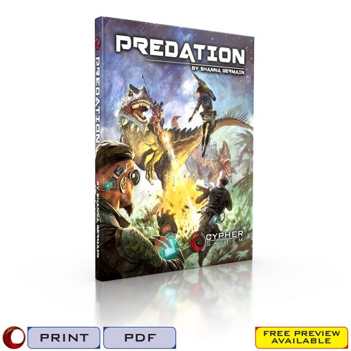 Predation-Tags1
