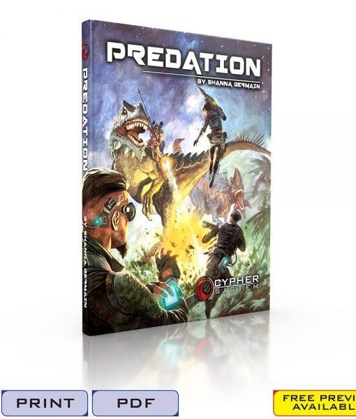 Predation-Tags1