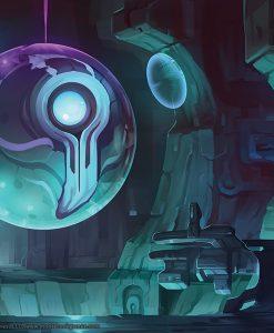 Jade Colossus 3 Sam Santala