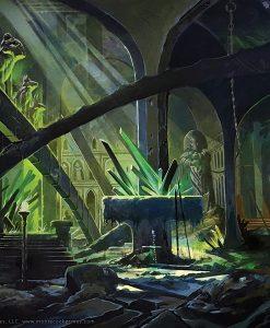 Jade Colossus 6 Anton Kagounkin