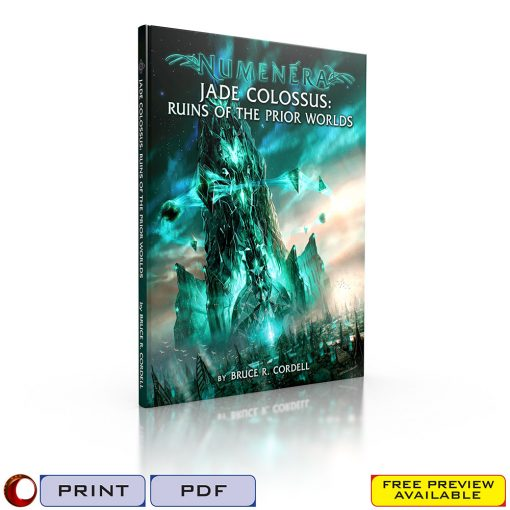 Jade Colossus-Tags
