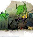 NTYE Uh-Oh, Monsters 2 Michael Startzman