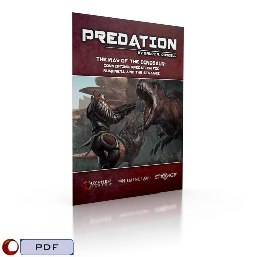 Predation Conversion Guide-Tags