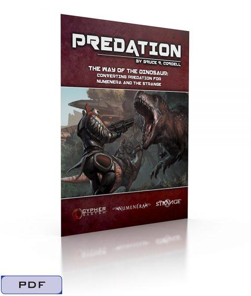 Predation Conversion Guide-Tags