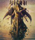 Invisible Sun 07-Many Faces-Jason Engle