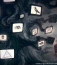Invisible Sun 24-TV Tree-Irina Nordsol