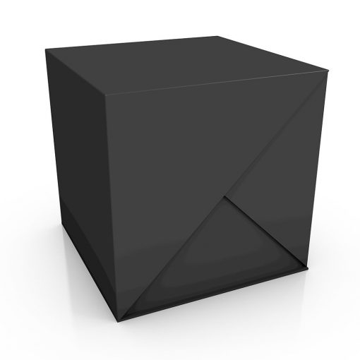 The Black Cube 2