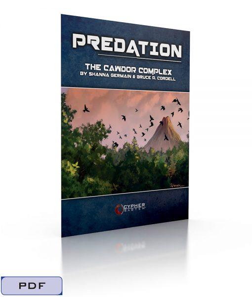 The Cawdor Complex-Tags
