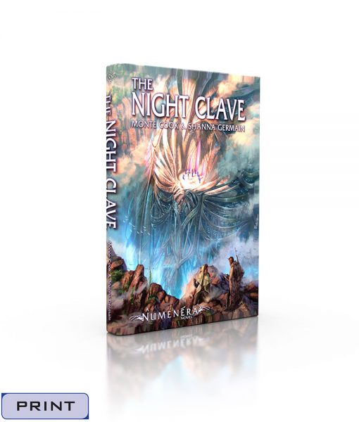 The Night Clave-Tags 3