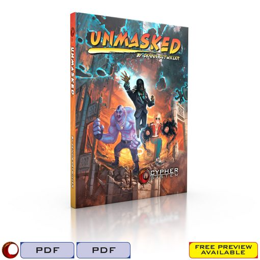 Unmasked-Tags