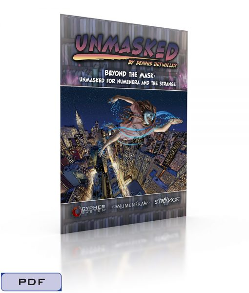 Unmasked Conversion Guide-Tags