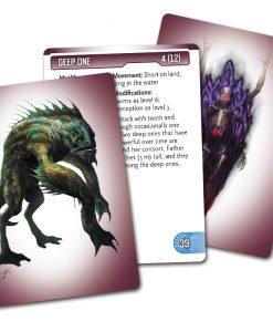 CS Creature Cards