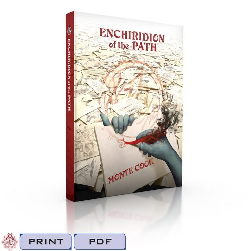 Enchiridion of the Path-Tags
