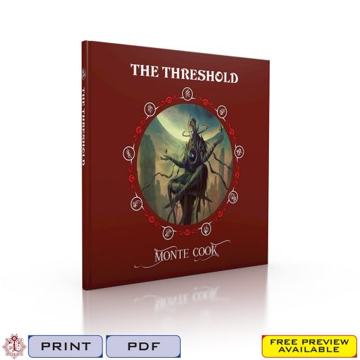 The Threshold-Tags