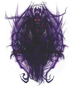 Demon of Lotan by Joe Slucher