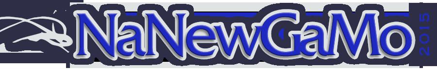 NaNewGaMo-Title