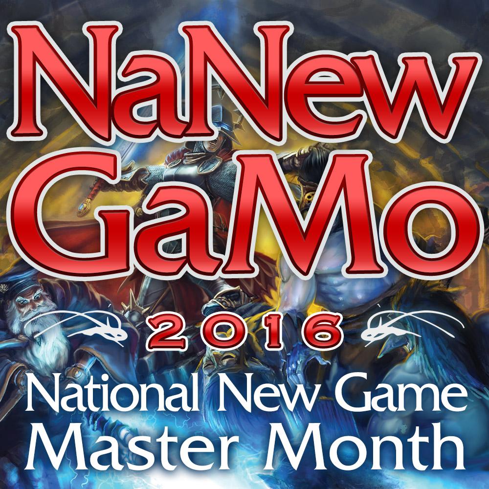 NaNewGaMo Icon-2016
